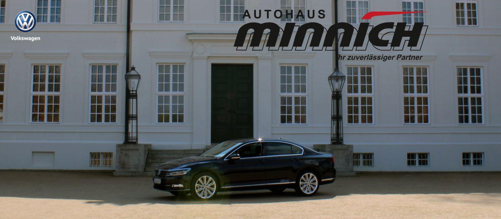 Autohaus Minnich